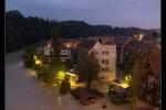 Unwetter in Bern